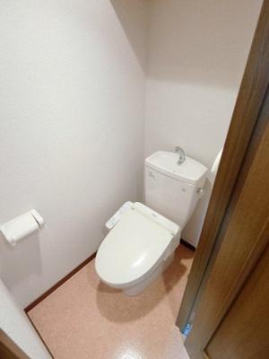 【トイレ】武蔵ヶ丘