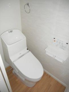 【トイレ】フォーレ