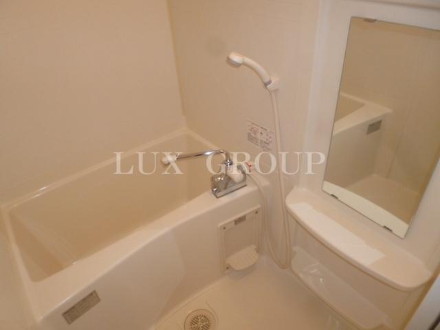 【浴室】ラグザス立川