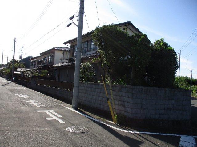 【外観】堀町土地