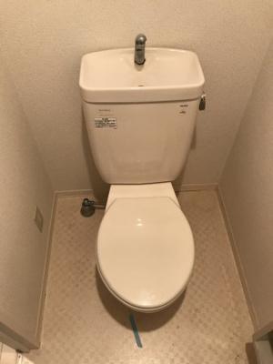 【トイレ】クワトロ・クォーレ