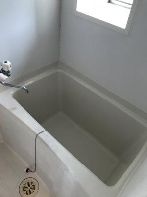 【浴室】クワトロ・クォーレ