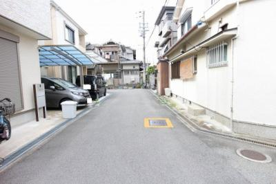 川西戸建貸家Ⅱ