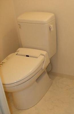 【トイレ】メインステージ八丁堀