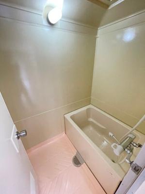 【浴室】フェリーチェめのと