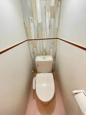 【トイレ】フェリーチェめのと