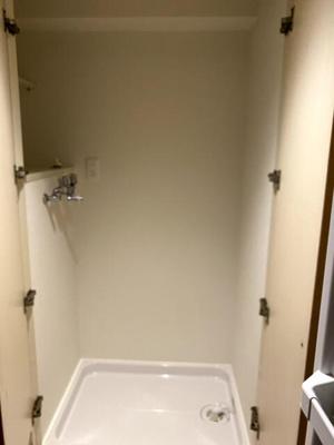 【洗面所】グランドメゾン三渓園 サウス・ウィング
