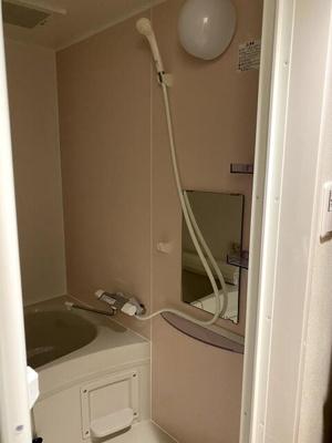 【浴室】グランドメゾン三渓園 サウス・ウィング