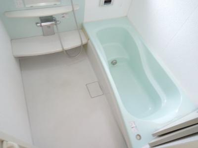 【浴室】主原町戸建