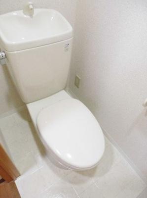 【トイレ】グランドヒルズ