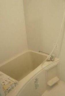 【浴室】ティロワ