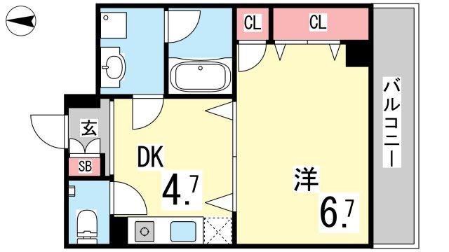 モアライフ魚崎