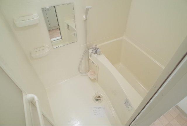 【浴室】モアライフ魚崎