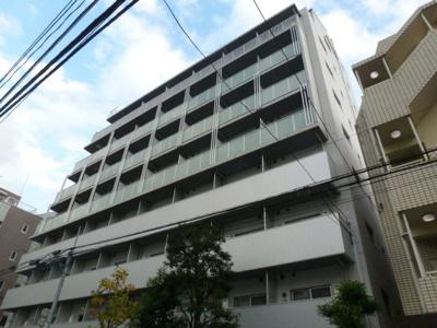 【外観】プラウドフラット荻窪Ⅱ