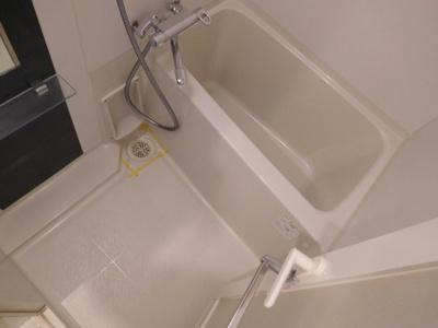 【浴室】プラウドフラット荻窪Ⅱ