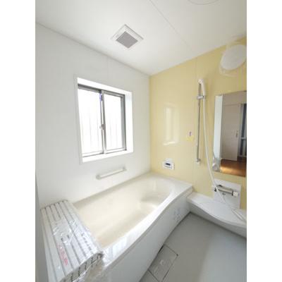 【浴室】ハウス・ルーエ足門