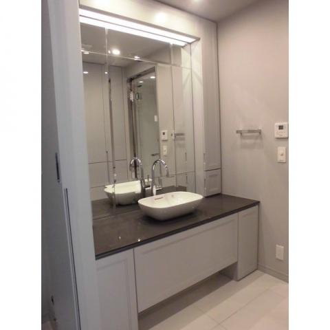 【トイレ】レフィール南麻布