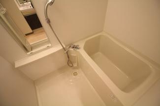 【浴室】アーバンフラッツ王子公園