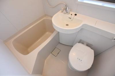 【トイレ】タプラ元町