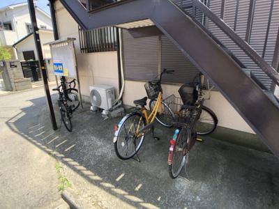 【その他共用部分】タプラ元町