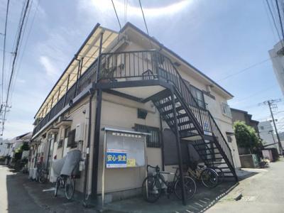 【外観】タプラ元町