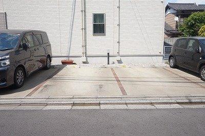 【駐車場】アニュー M