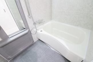【浴室】パレジット五条