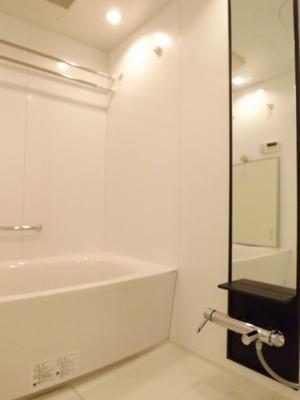 【浴室】Brillia ist西麻布霞町