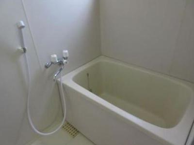 【浴室】エクセル河原