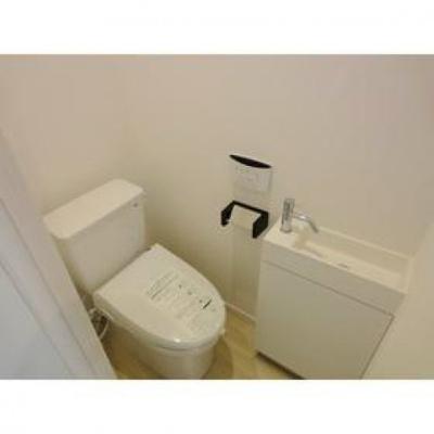 【トイレ】ARK