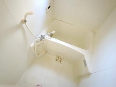 【浴室】テラスハウス雅