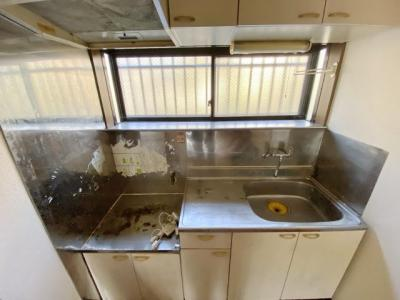 【キッチン】テラスハウス雅