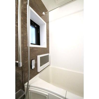 【浴室】CASA BIANCA