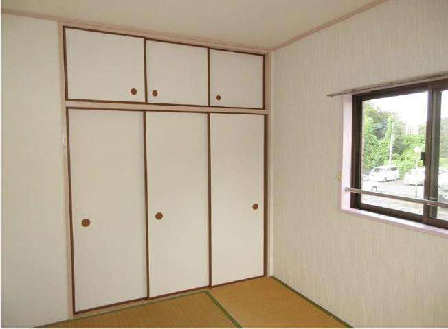 【和室】フィネス山田橋