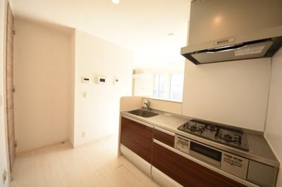 【キッチン】D-room白銀