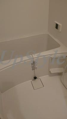 【浴室】キャトル セゾン