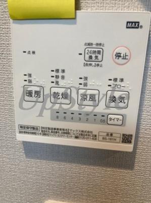 【設備】スクエアーズニシアライ