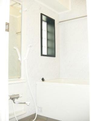 【浴室】レガロ新御徒町ステーションパレス