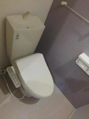 【トイレ】グレイスフル やがみ Ⅱ