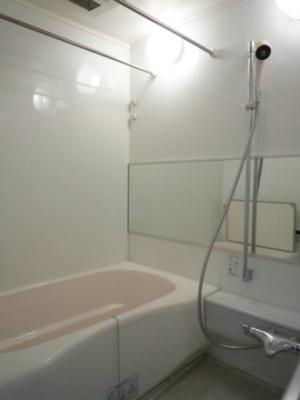 【浴室】KDXレジデンス南麻布