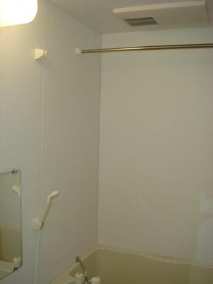 【浴室】グランドール アクア