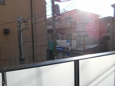 【展望】ヴェリテ鷺ノ宮