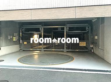 【駐車場】レガーロ西早稲田
