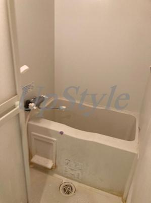 【浴室】プレジール尾久
