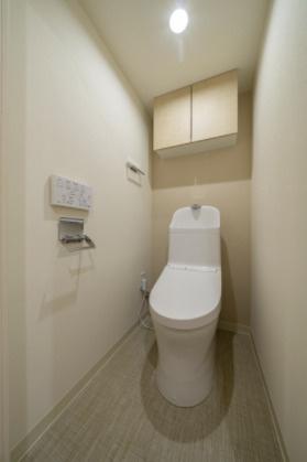 【トイレ】ネオコーポ大島