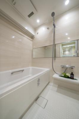【浴室】ネオコーポ大島