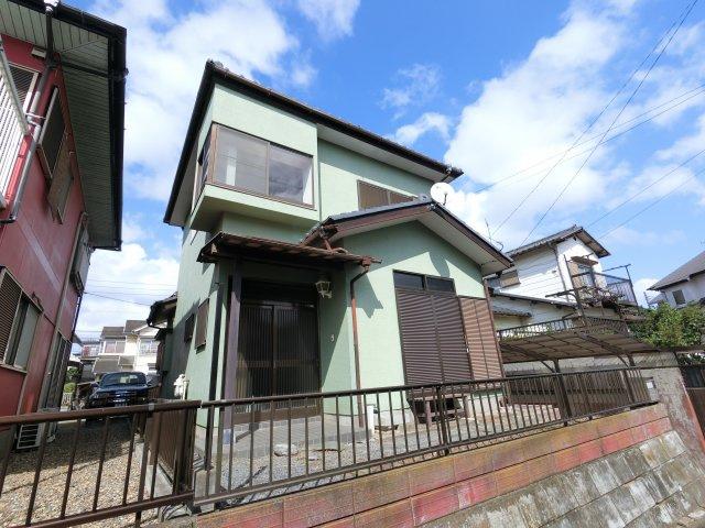 【外観】七栄K邸戸建