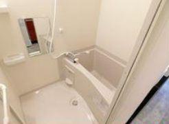 【浴室】スマートスペース東浅草