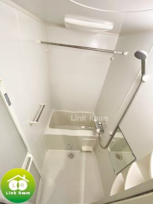 【浴室】アーバネックス清澄白河