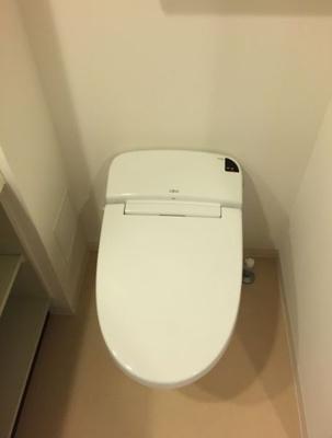 【トイレ】プライマル勝どき